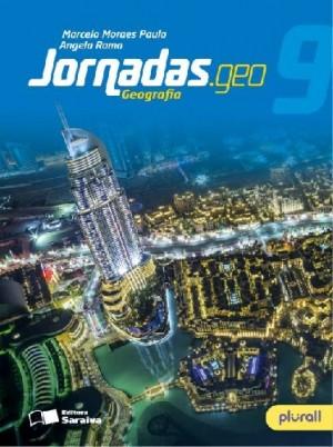 Jornadas.Geo - Geografia 9º Ano