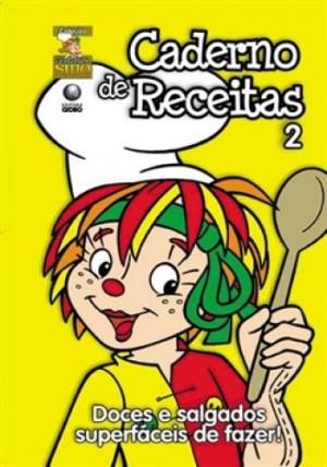 Caderno de Receitas 2 - Sítio do Picapau