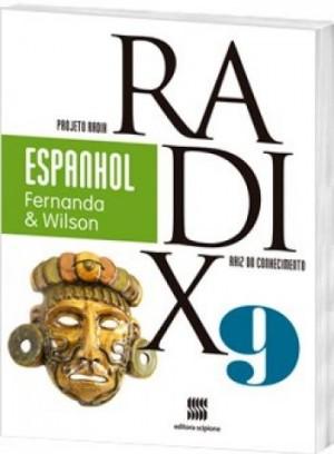 Projeto Radix Espanhol 9º Ano