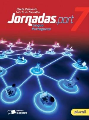 Jornadas.Port - Língua Portuguesa 7º Ano - 2ª Edição
