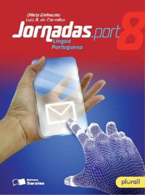 Jornadas.Port - Língua Portuguesa 8º Ano - 2ª Edição