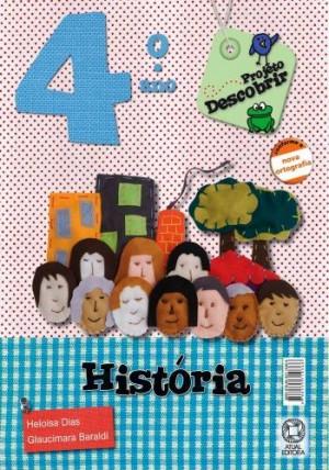 Projeto Descobrir - História 4. Ano