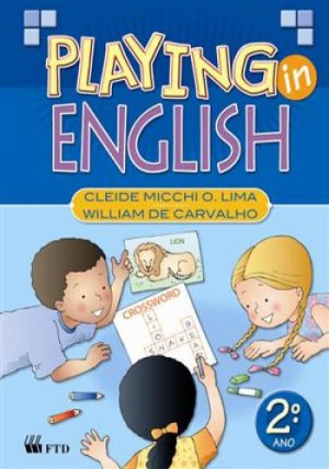 Playing in English 2º Ano