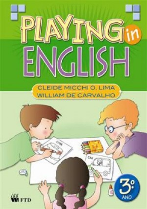 Playing in English 3º Ano