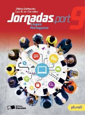 Jornadas.Port - Língua Portuguesa 9º Ano - 2ª Edição