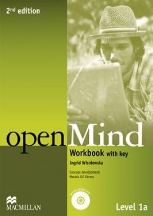 Openmind 2nd Edition Student´s Pack With Workbook 1a