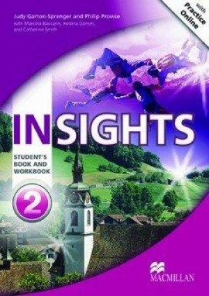 Insights Student´s Book With Workbook 2