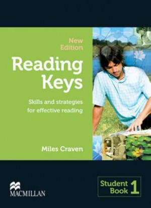 Reading Keys New Edition Student Book 1