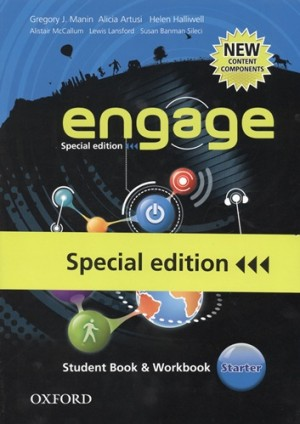Engage Special Edition  Starter