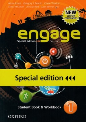 Engage Special Edition 1