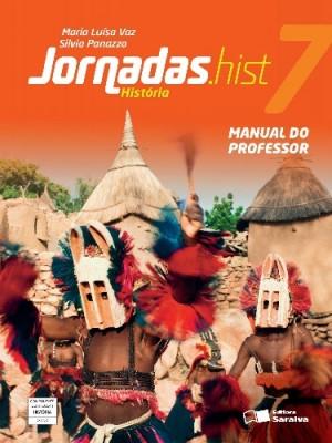 Jornadas.Hist - História 7º Ano
