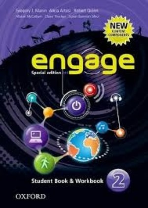 Engage Special Edition 2