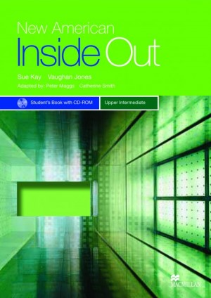 New American Inside Out Student´s Book Upper Intermediate