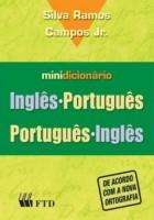 Minidicionário Inglês-Português / Portugês-Inglês