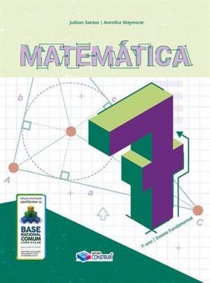 Matemática Judson 7º Ano - 5ª Edição