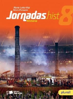 Jornadas.Hist - História 8º Ano