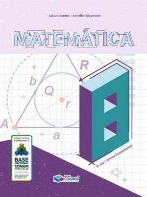Matemática Judson 8º Ano - 5ª Edição