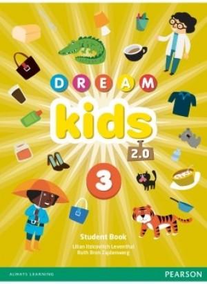 Dream Kids 2.0 Student Book 3 - 2ª Edição