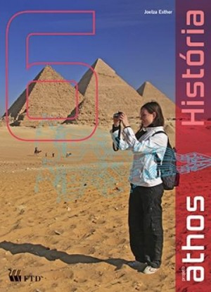 Projeto Athos História 6º Ano - 1ª Edição