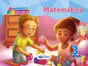 Construindo e Aprendendo Matemática  3 Anos - Reformulado