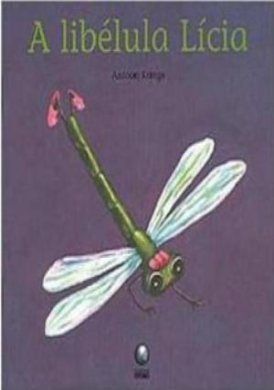 A libélula Lícia