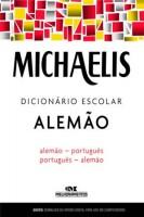 Michaelis Dicionário Escolar - Alemão
