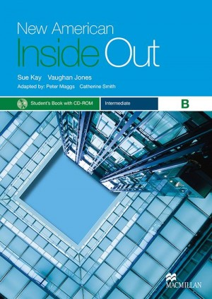 New American Inside Out Student´s Book Intermediate - B