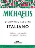 Michaelis Dicionário Escolar - Italiano