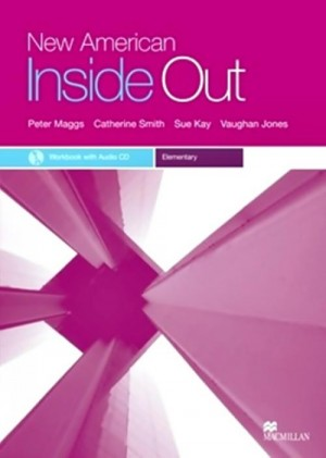 New American Inside Out Workbook Elementary