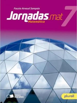 Jornadas.Mat - Matemática 7º Ano - 2ª Edição
