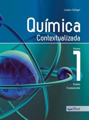 Química Contextualizada Volume I