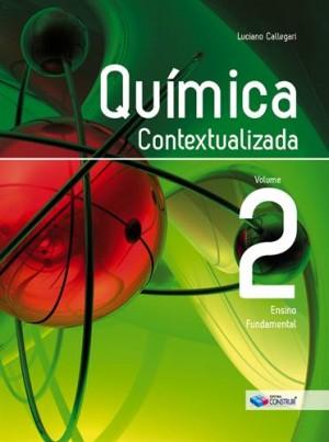 Química Contextualizada Volume II