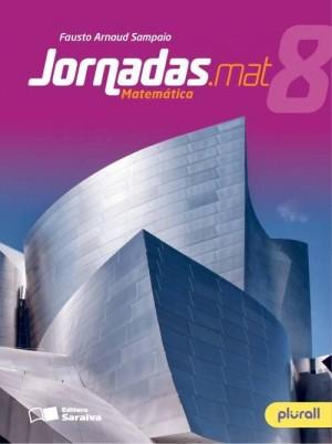Jornadas.Mat - Matemática 8º Ano - 2ª Edição