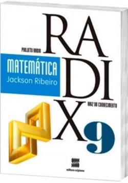 Projeto Radix Matemática 9º Ano - 3ª Edição