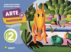 Arte e Habilidade 2º Ano - 3ª Edição