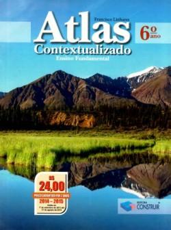 Atlas Contextualizado 6º Ano