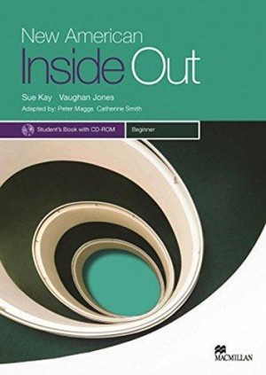 New American Inside Out Student´s Book Beginner