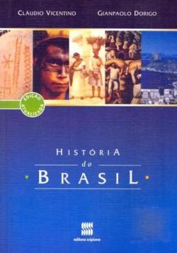 História do Brasil - 3ª Edição