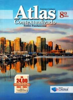 Atlas Contextualizado 8º Ano