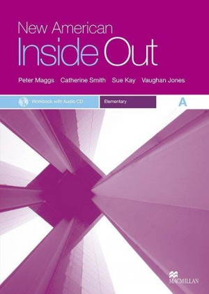 New American Inside Out Student´s Book Elementary - A