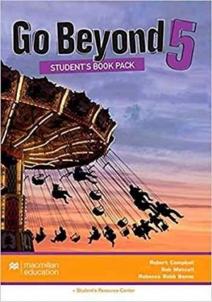 Go Beyond Student´s Book Pack Workbook - 5