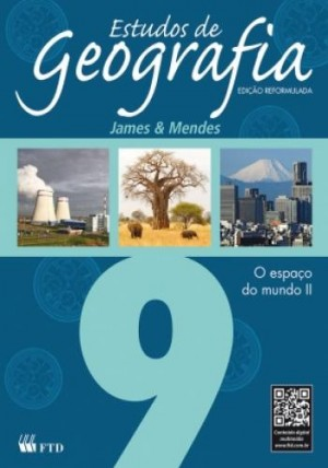 Estudos de Geografia 9º Ano - O Espaço do Mundo II