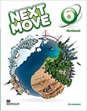Next Move Workbook 6