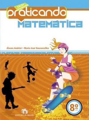 Praticando Matemática 8º Ano