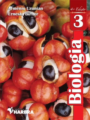 Biologia Volume 3 - 4ª Edição