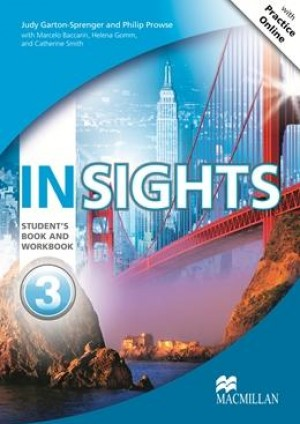 Insights Student´s Book With Workbook 3