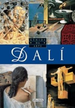 Gênios da Arte - Dalí