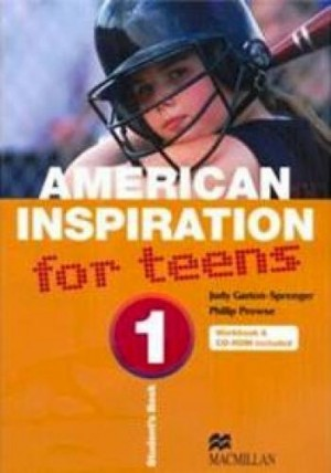 American Inspiration For Teens 1 - Students Book