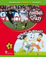 Football Crazy - What a Goal!