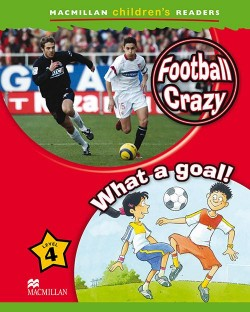 Football Crazy - What a Goal!